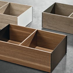 Blum Ambia- Line in Wood Design