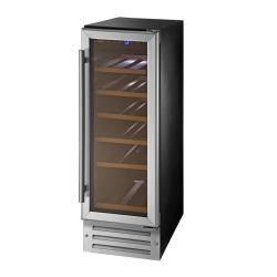 Kaff Wine Cooler Free Standing Wine Cooler Free Standing And Built-In