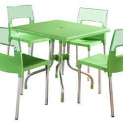 Supreme Industries Limited  Web With Olive Table