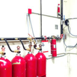 Reliance Fire Protection Systems Fire Suppression System IMAGE
