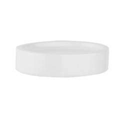 Gessi White Ceramic Wall-Mounted Soap Holder Replacement sopa dish
