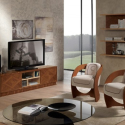 Carpanelli Classic Desyo Cabinet For Tv