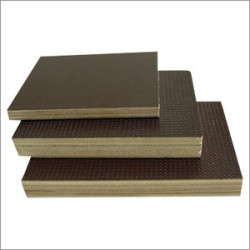 Micro Plywood Industries Film Faced Ply