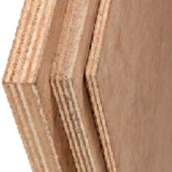 Hunsply Boiled Water Resistant Grade Plywood