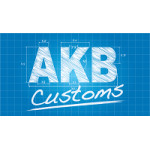 AKB Custom Profile img
