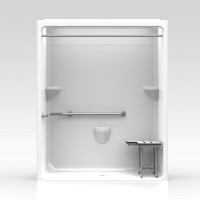 Acryline Shower Cabins Banner img