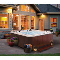 Acquaviva Outdoor Hot Tubs
