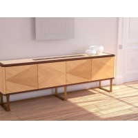 Side Board By Carpanelli Classic