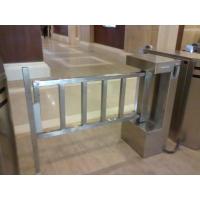 Hom Automation Crowd Control Barriers