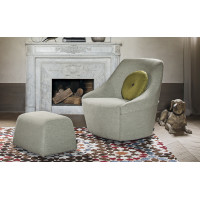 Ottomans By Calligaris