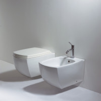 Toilets By Agape