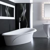 Bath Tubs By Mastella Design