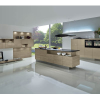 Modular Kitchens By Hacker