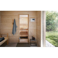 Klafs Outdoor Showers