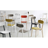 Dining Chairs By Calligaris