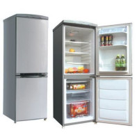 Refrigerators By Panasonic India Pvt. Ltd