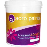 Paints By Acro Paints