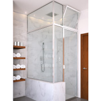 Crafters Glass Doors