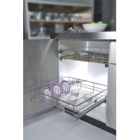 Kitchen Drawers By Inox