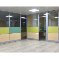 Infiniti Office Partitions