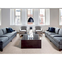 Blu Dot Sectional