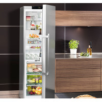 Refrigerators By Liebherr