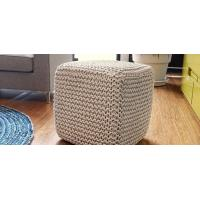 Garden Poufs By Anji Mountains