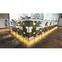Bar Stools By Calligaris