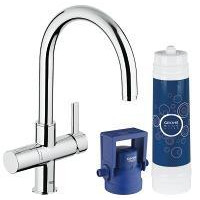 Water Purifiers By Grohe