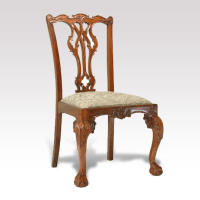 Dining Chairs By Centaur