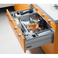 Kitchen Drawers By Blum