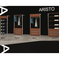 Aristo WalkIn Wardrobes