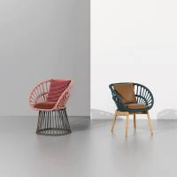 Kettal Dining Chairs