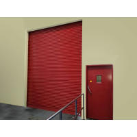 Avians Fire Doors and Closures