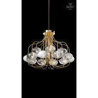 Beby Italy Chandelier Lights