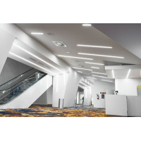 K-Lite Linear Lighting Profiles