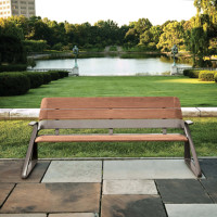 Landscape Forms Garden Benches