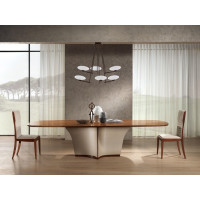 Dining Tables By Carpanelli Classic