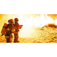 DuPont Fire-Fighting Systems and Extinguishers