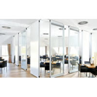 Dorma Office Partitions
