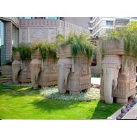 Artworld India Planters