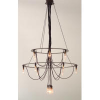 Atelier Gary Lee Chandelier Lights