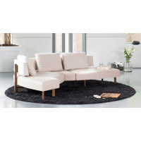 Sectional By Jori
