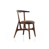 Atelier Gary Lee Dining Chairs
