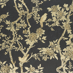 Ralph Lauren Home Marlowe Floral - Gilded Lacquer 01d855fb-f55d-3fa5-f684-2b28dfd67189