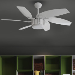 Fanzart Bolt – Modern High Tech Ceiling Fan bolt