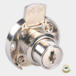 Ebco Multi Purpose Lock - Round Ebco Multi Purpose Lock - Round P-MPL1-22*