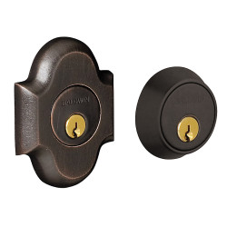 Baldwin Arched Deadbolt-8253.402 8253-402-c1?$ProductDetailsEnlarge$