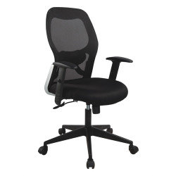 Vibrant Office Furniture Tulip Medium Back 05378668-fe92-3002-ae36-34edb25ae201