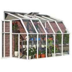 Palram Applications Rion 6×12 Sun Room Winter Garden Rion_Greenhouses_Sun_Room_White_6x10_CutOut-610x460.jpg